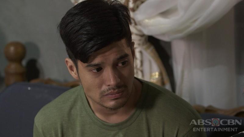 LOOK: JC de Vera gets into heavy drama for MMK