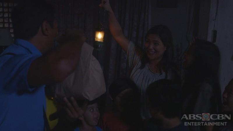 PHOTOS: Vina, Louise at Andrea, tampok sa kwento ng isang pamilyang binasag ng isang pagkakamali