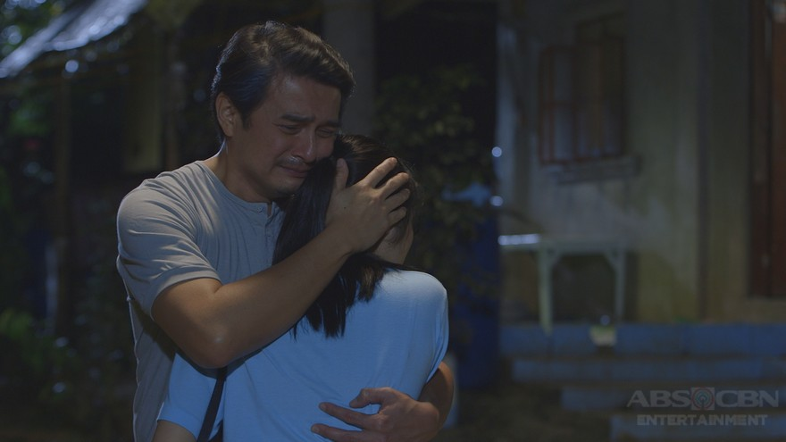 PHOTOS: The ups and downs of athlete Mary Joy Tabal's life featured in MMK