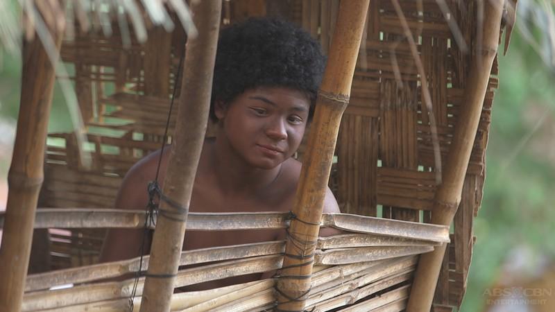 PHOTOS: Si Zaijian Jaranilla gaganap bilang si Norman King, ang unang Aeta na nakapagtapos sa UP