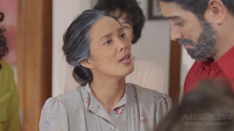 """Ian stars in life story of national artist Cesar Legaspi on """"MMK"""""""