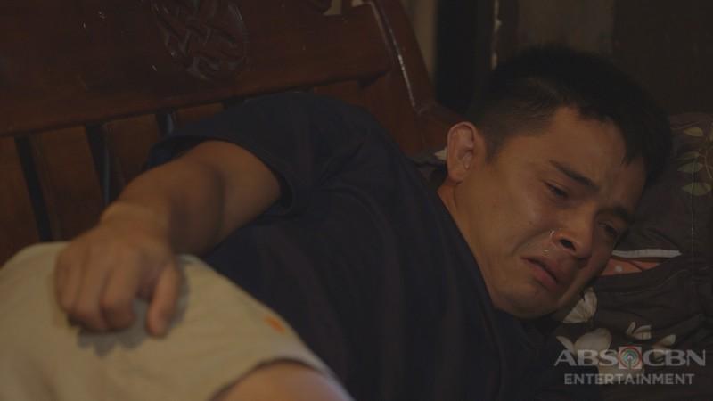 PHOTOS: Tunghayan si Mccoy de Leon sa isang mapanghamong pagganap sa MMK