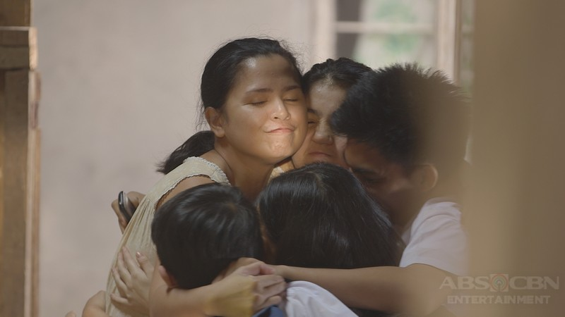 "PHOTOS: Ana Capri, tampok sa MMK ""Ups and Downs"" bilang si Adelina"