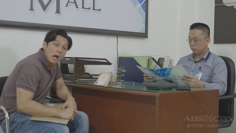 PHOTOS: Joseph Marco portrays the life story of the viral TNVS driver
