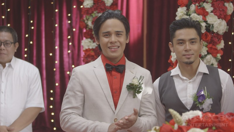 Khalil and Sofia learn to love and let go in MMK