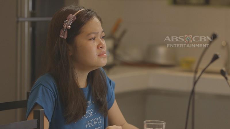 Buhay ng Tawag ng Tanghalan Grand Champion na si Janine Berdin, tampok sa MMK
