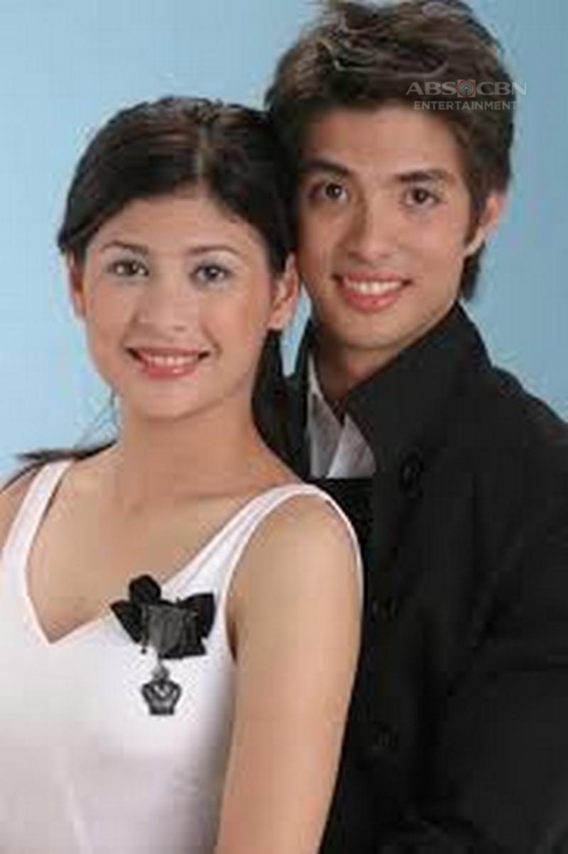PHOTOS: Ang pagbabalik-tambalan nina Joross Gamboa at Roxanne Guinoo sa MMK