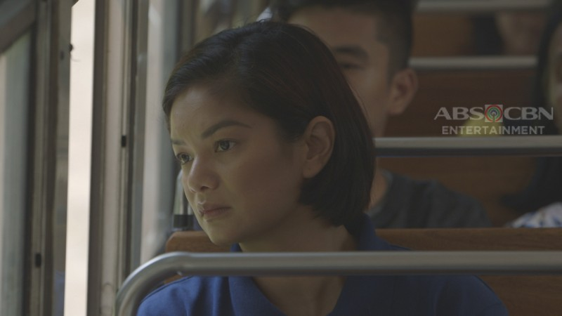 OFW comes home with a secret on MMK