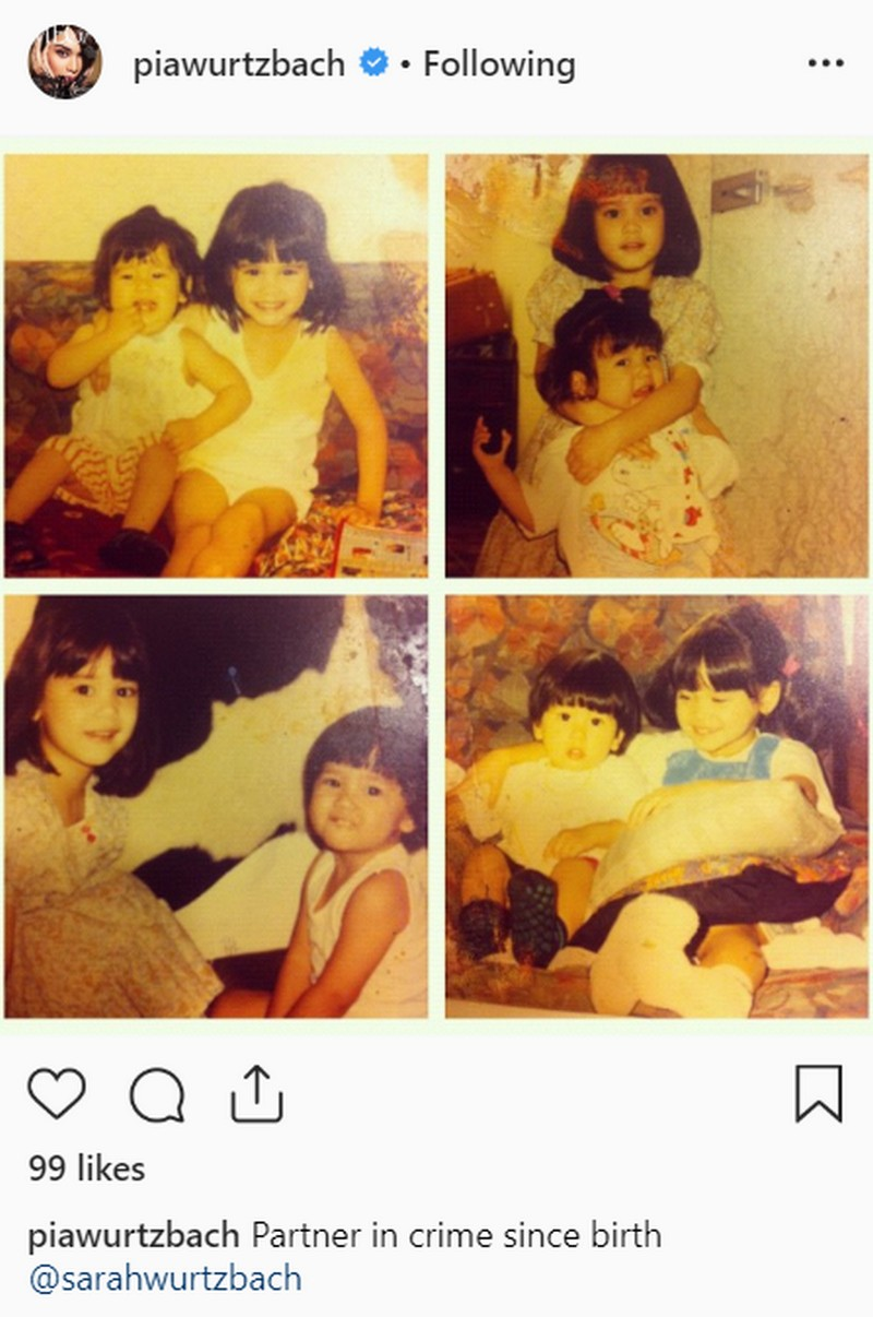 25 Throwback photos of Pia Wurtzbach before Miss Universe!