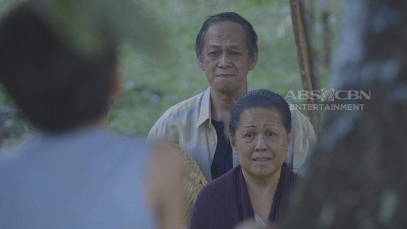 PHOTOS: Ang kauna-unahang pagbibida ni Mark Neumann sa MMK