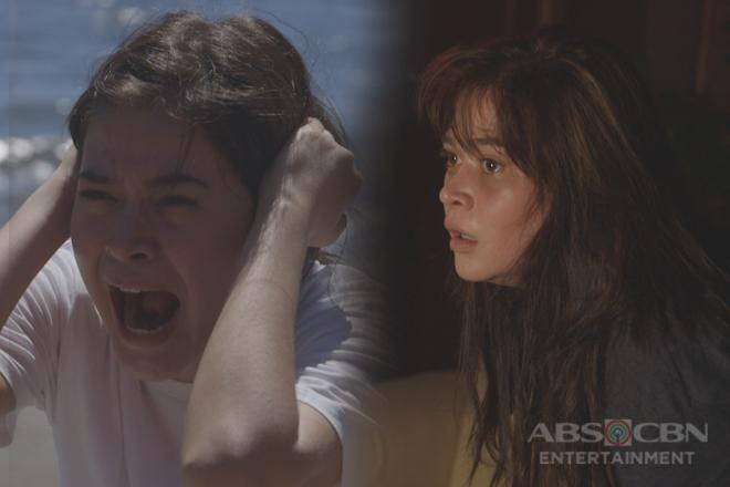 PHOTOS: Abangan si Bela Padilla bilang si Charo sa isang nakakagimbal na kwento sa MMK