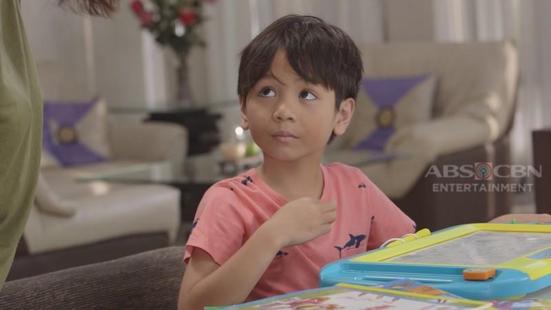 PHOTOS: Nash Aguas bilang si CJ sa #MMKHearNoSadness