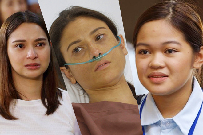 PAANDAR 2018: Kapamilya artists who starred on MMK for the first time