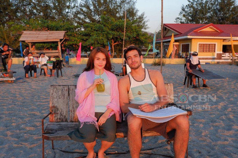 Behind-The-Scenes: The Making Of MMK Painting episode