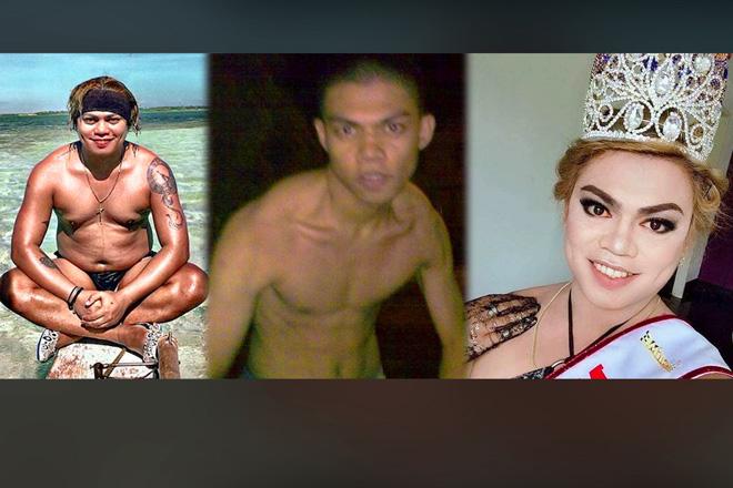 PHOTOS: Kilalanin ang MMK letter sender na si Bryan Roy a.k.a. Brenda Mage!
