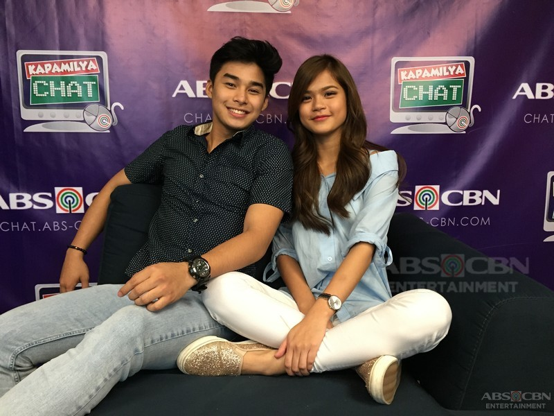 Na-miss n'yo ba sila? 28 Photos of McCoy and Maris that will make you excited for their team-up on MMK!