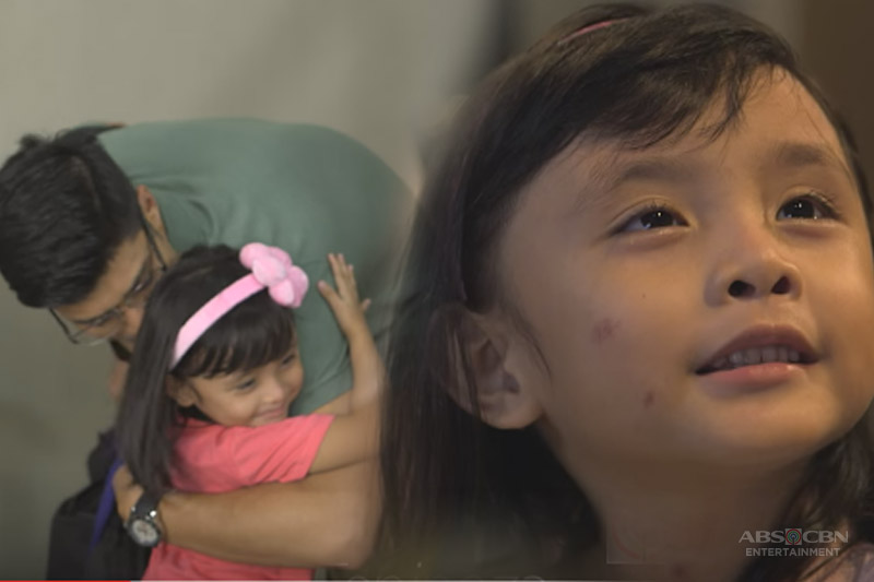 Review MMK Picture shows the never ending faith of a young warrior 1