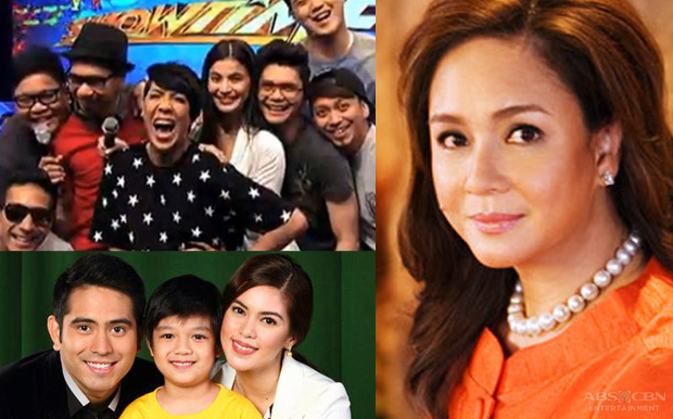 Nathaniel Finale ends on a High Note MMK tops Saturday Programming Nationwide 1
