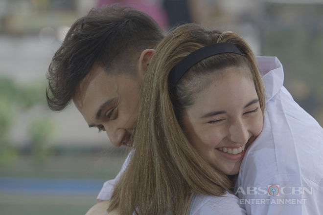 "Billy and Coleen act together for the first time in ""MMK"""