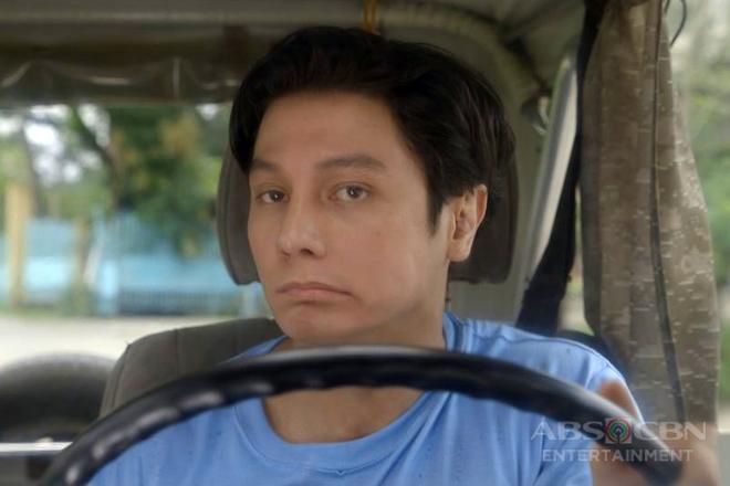 """Joseph, gaganap na viral TNVS driver sa """"MMK"""""""