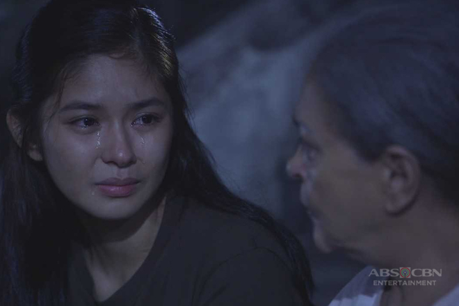 "Loisa, lives with the dead on ""MMK"""