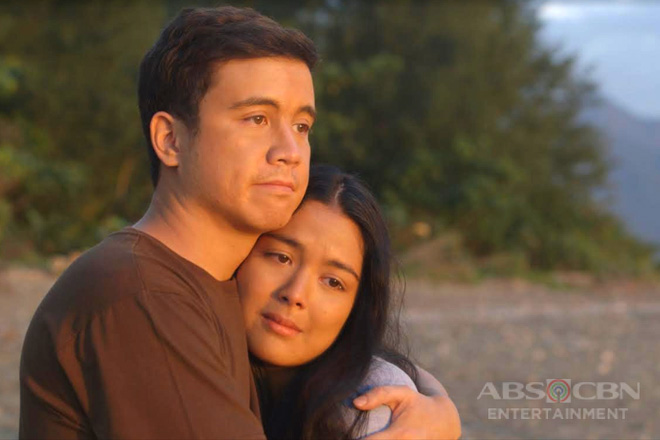 "Ria and Arjo fight for the environment in ""MMK"""