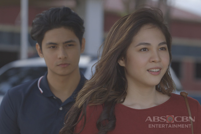"""Janella returns to television as Moira, on """"MMK"""""""