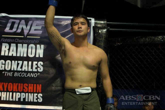 JM, gaganap bilang karate champion sa MMK