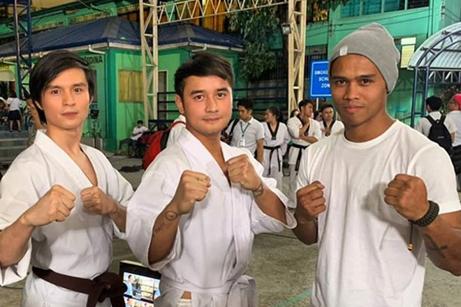 """REVIEW: MMK """"Black Belt"""" touches hearts with stirring story of hardwork, sacrifice, and faith in fulfilling dreams"""