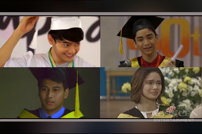 Inspiring MMK stories of simple people who overcame odds to graduate with honors