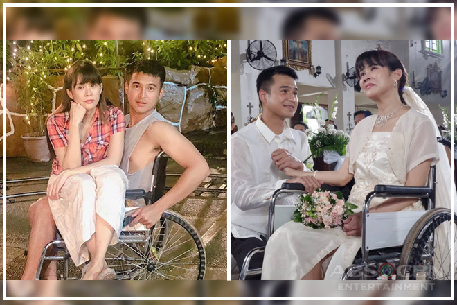 """REVIEW: Gelli de Belen and Jerome Ponce's unlikely team-up is dreamy, effectual in MMK """"Simbahan"""""""