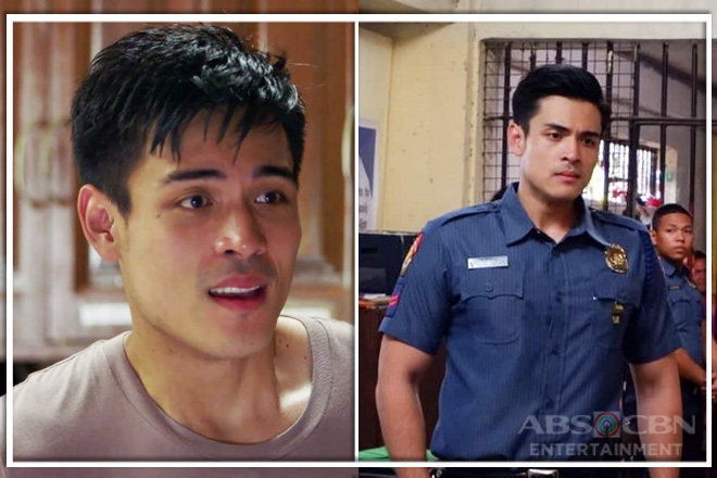 """REVIEW: Xian Lim effectively personifies redeemer cop in MMK """"Youth Center"""""""