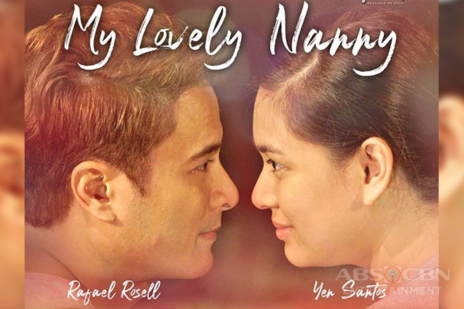 """REVIEW: Electrifying chemistry of Yen Santos and Rafael Rosell sparks MMK """"Dyip"""""""