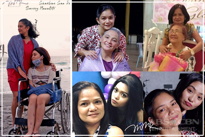 """REVIEW: Sharlene San Pedro gives best dramatic performance, Meryll Soriano shines in MMK """"Bracelet"""""""