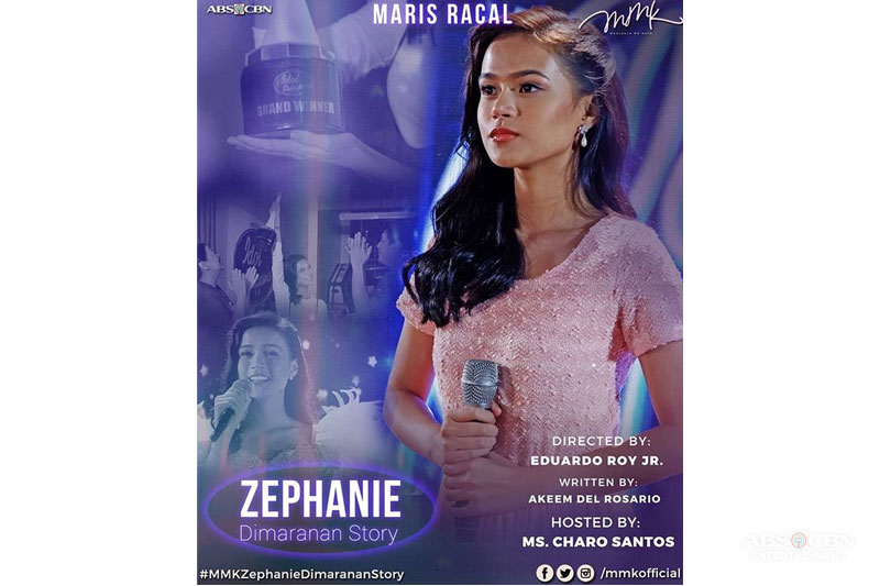 REVIEW Maris impressive as Zephanie in inspiring MMK Contest  1