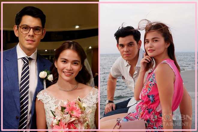"""REVIEW: Unlikely pair Richard and Elisse delight us with fascinating chemistry in MMK """"Hot Choco"""""""