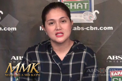 How Dimples Romana prepared for her role as Congresswoman Leni Robredo in MMK
