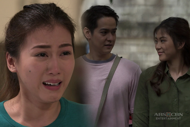 Pasilip Alex And Hero S First Team Up On Mmk Abs Cbn Entertainment