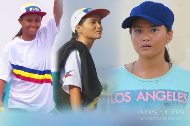 MMK Skateboard Recap: Balikan ang kwento ng 2018 Asian Games Gold Medalist na si Margielyn Didal