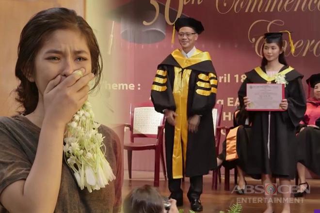 MMK Sementeryo Recap: Ang kwento kung paano natupad ni Kikay ang pangarap na buhay para sa pamilya
