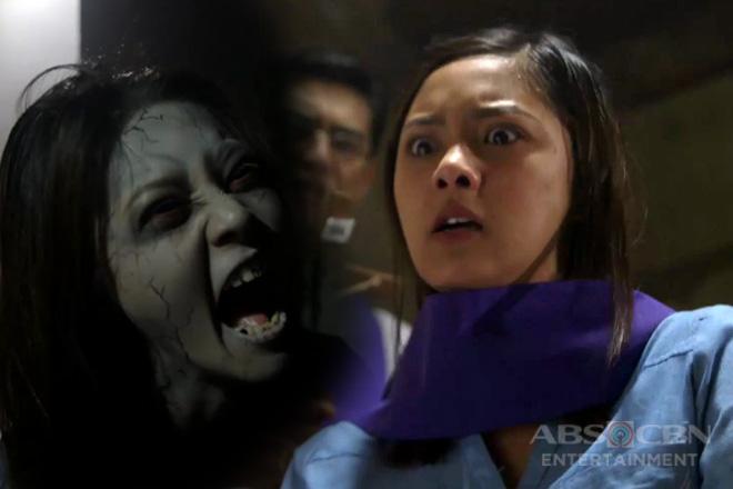 MMK Mata: Sarah, pilit na nilabanan ang demonyong nagpapahirap sa kanya Image Thumbnail