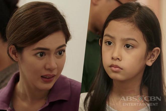 MMK Teddy Bear: Shiela, inilihim kay Lyka ang tungkol sa kanyang totoong sakit