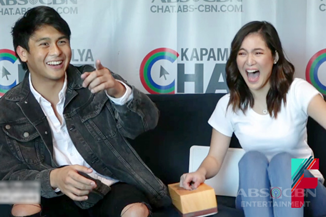 AlphaBet na Bet Challenge with Barbie and Paulo