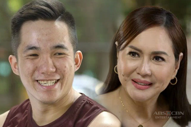 MMK Jersey: Paul Desiderio's full interview with Ms. Charo Santos