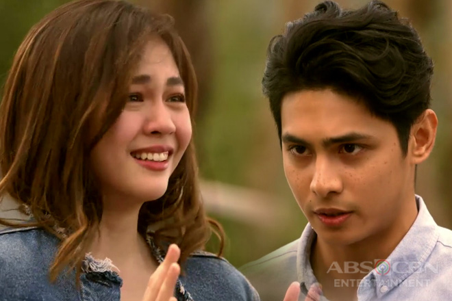 Janella Salvador and Kiko Estrada showcase undeniable chemistry on #MMKMoiraAndJason