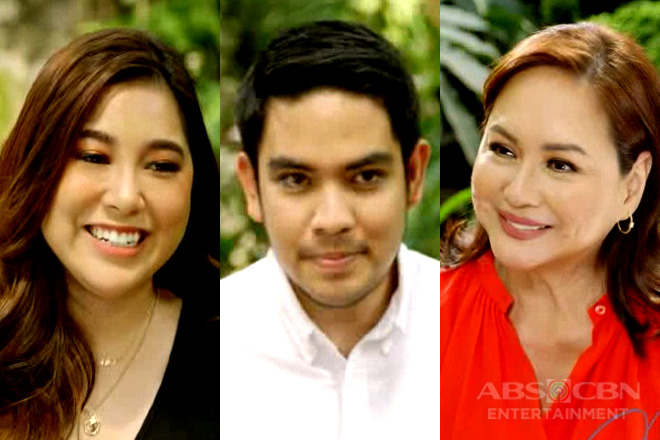 MMK White Ribbon: Moira & Jason's full interview with Ms. Charo Santos