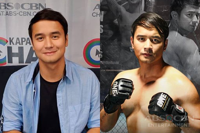 How JM prepared for his role as karate champion and international MMA fighter Ramon Gonzales in #MMKTheFighter