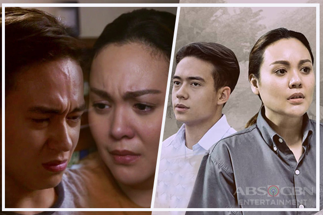 "REVIEW: Claudine, Jameson slay inspiring, touching roles in MMK ""Dance Floor"""