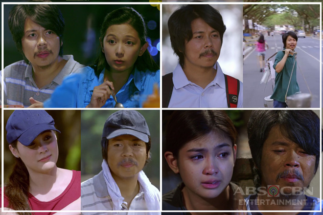 """REVIEW: Empoy nails dramatic stint as viral """"super tatay"""" in MMK """"Jacket"""""""
