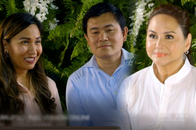 MMK Stationery: Carol & Erlwin's Full Interview with Ms. Charo Santos